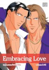 Embracing Love (2-in-1), Volume 1 - Youka Nitta