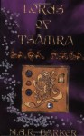Lords of Tsamra - M.A.R. Barker