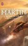 Le bûcher d'un roi (Le trône de fer, #13) - George R.R. Martin