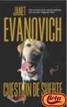 Cuestión de suerte - Janet Evanovich