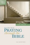 The One Year Book of Praying through the Bible - Cheri Fuller