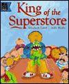 King of the Supermarket (Story Corner S.) - Elizabeth Laird, LAIRD ELIZABET, Ailie Busby