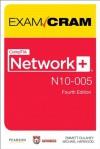 CompTIA Network+ N10-005 Authorized Exam Cram (4th Edition) - Emmett Dulaney, Michael Harwood