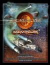 Serenity Roleplaying Game - Jamie Chambers, Margaret Weis