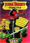 Judge Dredd Crime Files: No. 1 - Alan Grant, Peter Milligan, John Wagner