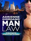 Man Law - Adrienne Giordano