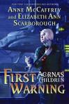 First Warning - Anne McCaffrey, Elizabeth Ann Scarborough