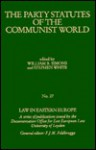 Party of the Communist World Statutes - Stephen White