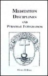 Meditation Disciplines and Personal Integration - Manly P. Hall