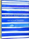 Survival Lessons (Audiocd) - Alice Hoffman, Xe Sands