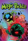Magic Pickle And The Garden Of Evil - Scott Morse