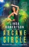 Arcane Circle - Linda Robertson