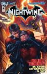 Nightwing (2011- ) #4 - Kyle Higgins, Trevor McCarthy