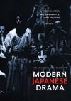 Anthology of Twentieth-Century Japanese Drama - J. Thomas Rimer, Mitsuya Mori