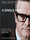A Single Man - Christopher Isherwood, Don Bachardy, Simon Prebble