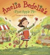 Amelia Bedelia's First Apple Pie (Audio) - Herman Parish, Lynne Avril, Angela Goethals