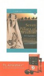 Seven Pillars of Wisdom - T.E. Lawrence, James Wilby