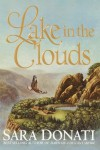 Lake in the Clouds (Audio) - Sara Donati, Kate Reading