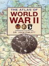 The Atlas of WWII - John Pimlott