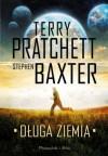Długa Ziemia - Terry Pratchett, Stephen Baxter