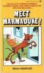Meet Marmaduke - Brad Anderson