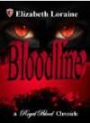 Bloodline - Elizabeth Loraine