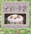 Secrets Of Love (Secrets Gift Books) - Swami Kriyananda