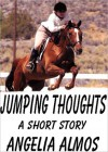 Jumping Thoughts - Angelia Almos