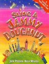 Sling a Jammy Doughnut: A Plateful of Poems About Food - Joan Poulson, Kelly Waldek