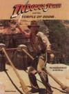 Indiana Jones&temple - Michael French