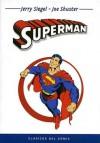 Superman (Clásicos del Cómic #4) - Alan Moore, Dave Gibbons, Jerry Siegel, Joe Shuster