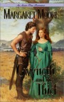 Gwyneth and the Thief - Margaret Moore