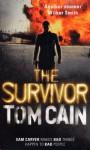 The Survivor - Tom Cain