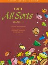 Flute All Sorts: Grades 1-3 - Paul Harris, Sally Adams