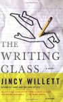 The Writing Class - Jincy Willett