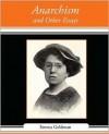 Anarchism and Other Essays - Goldman Emma Goldman