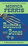 Buttons and Bones - Monica Ferris