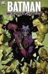 Joker's Asylum - Arvid Nelson