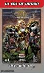 AU: La Era de Ultron volumen 1 - Brian Michael Bendis