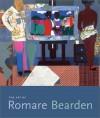 The Art of Romare Bearden - Ruth E. Fine