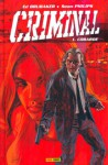 Criminal Nº 01: Cobarde - Ed Brubaker, Sean Philips
