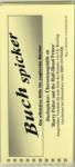 """Buchspicker: Übersetzungshilfe zu """"Harry Potter and the Half-Blood Prince"""": Ausgewählte Vokabeln für jede Seite des Romans von J.K. Rowling - Thorsten Hinrichsen"""