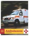 Ambulances (Rescue Vehicles) - Valerie Bodden