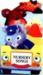 Nursery Songs (Doorhanger Books) - Trace Moroney