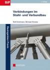 Verbindungen Im Stahl- Und Verbundbau - Rolf Kindmann