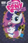My Little Pony: Friendship Is Magic #5 - Heather Nuhfer, Amy Mebberson