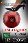 Escalation Clause - Liz Crowe