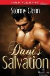 Davi's Salvation (Siren Publishing Classic ManLove) - Stormy Glenn