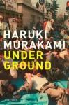 Underground - Haruki Murakami