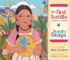 The First Tortilla: A Bilingual Story - Rudolfo Anaya